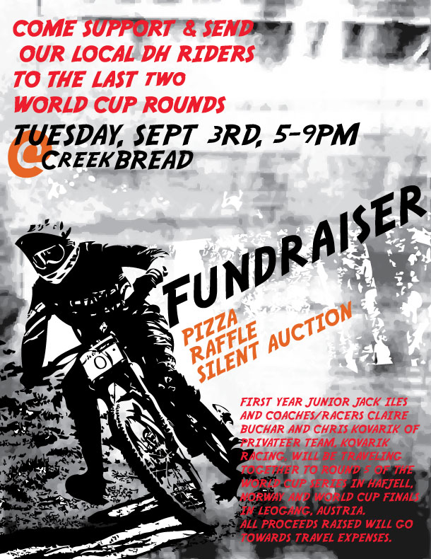 Hafjell and Leogang World Cups Fundraiser